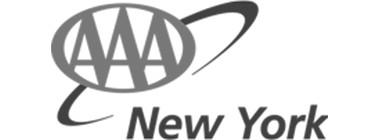 AAA NY logo