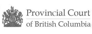 BC Provincial Court logo