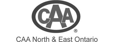 CAA NEO logo