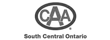 CAA SCO logo