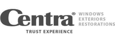 Centra Windows logo