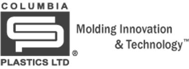 Columbia Plastics logo