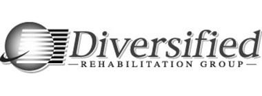 Diversified Rehabilitation Group logo