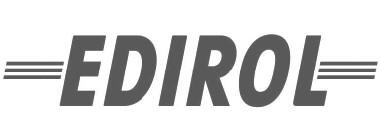 Edirol North America logo