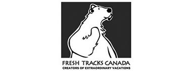 Fresh Tracks logo