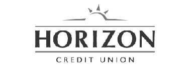 Horizon Credit Union logo