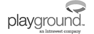 Intrawest Playground logo