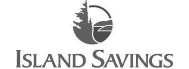 Island Savings Credit Union logo