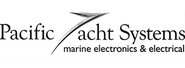 Pacific Yacht Systems logo
