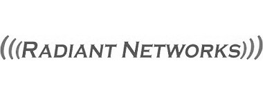 Radiant Networks logo