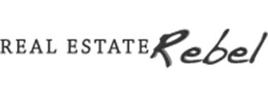 Real Estate Rebel logo