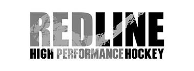 RedLine Hockey logo