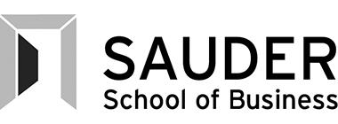 Sauder School of Business logo
