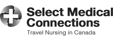 Select Medical Connections logo