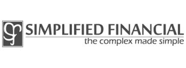 Simplified Financial logo