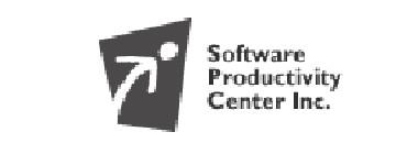 Software Productivity Center logo