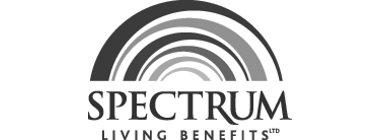 Spectrum Living Benefits logo