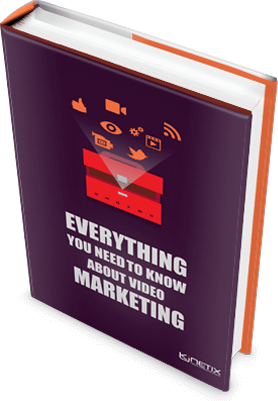 Cover of Marketing Video Production Toolkit eBook
