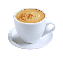Image of cup of coffee